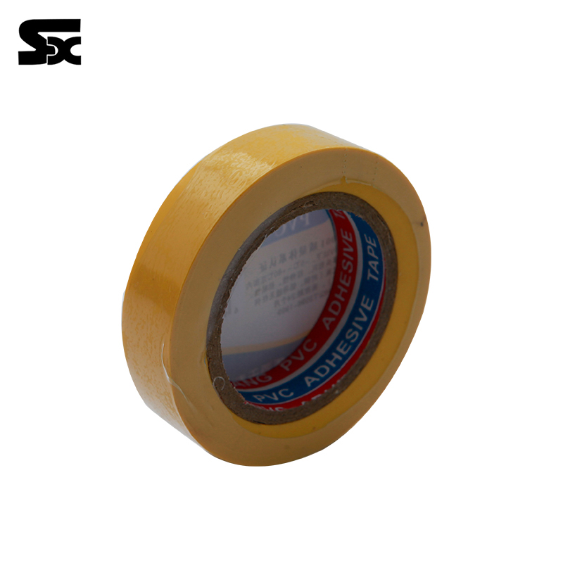 Pvc jumbo roll Pressure Sensitive electrical tape