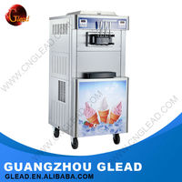 CE approved different flavors ice cream stick packing machine