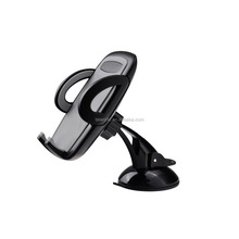 universal 2 in 1 car mount mobile phone holder for Smartphone iPhone 6/Plus/5/5S Samsung Galaxy S6/S6 Edge/S5/S4