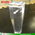 Professional factory hot-selling clear acrylic table legs