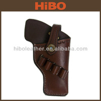New Design Wholesale Genuine Leather pistol Holder