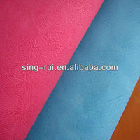 Bright Coloured PU Materials To Make