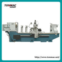china bread machine factory CNC roll milling machine XK9350D high capacity