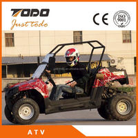 2016 new design Automatic gearbox side by side utv utv
