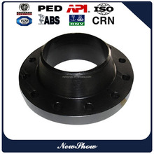ASTM A105 WN RF Flanges ANSI B16.5 150LB Made In China
