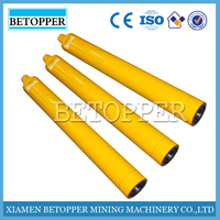 machine type high air pressure dth hammers