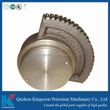 China Factory OEM High Precision European Auto Car Parts Direct