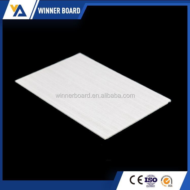 white building material 8mm mgo board fireproof mgo boards