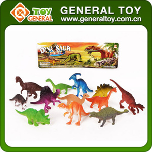 Plastic Toy Dinosaur Animals Giant Dinosaur Toy