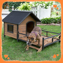 Quality-Assured New Fashion Professional Factory Made Big Pet Dog House