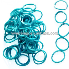 High Quality mini colored Elastic rubber bands