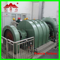 hydro power turbine generator 1200kw