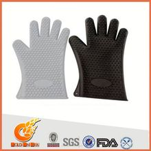gloves with led lights/sweet corn flavor/promotional kitchen scale