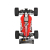 hbx rc car parts with petrol engine