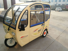 bajaj three wheel motorcycle for passenger