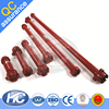 High quality extensioin pup joints / union pipelines / straight pipes made in china
