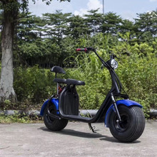 Hot outdoor sport item 2000w off road city scooter big wheel