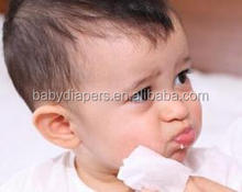 super soft baby wipes with aloe and vera and vitamin E