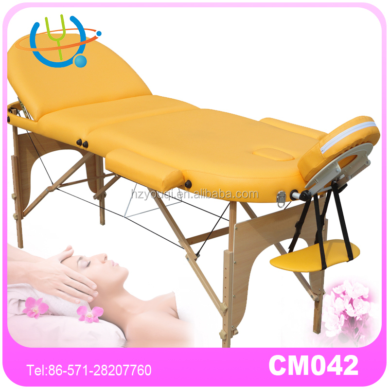 Excellent Quality Ayurvedic Fit Master Massage Table,Table Shower Massage