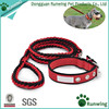Adjustable Nylon Material Braided Training Collars&Leashes