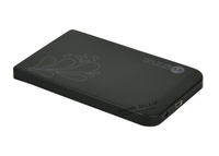 1TB hdd capacity and hdd style external hard drive enclosure with usb cable