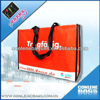 PP Nonwoven Sport Promotional Bag