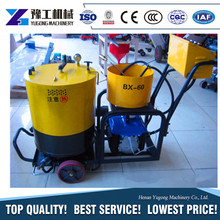 New Type road crack repairing machine With Lowest Price