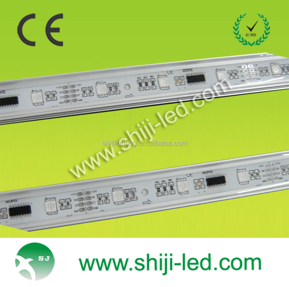 non-waterproof smd rigid led strip 30leds/m