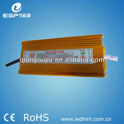 2013 high efficiency constant current driver led driver 30w 36v 900ma led driver