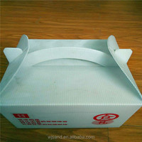 customized plastic food container
