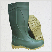 Wholesale unisex brand name shoes safety PVC rain boots, industrial shoes