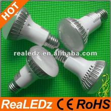 wholesaler 6.5W nice r63 e27 led recessed bulb