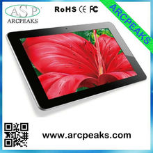 10.1 inch RK3066 Dual Core cross tablet