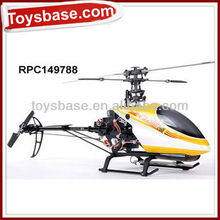 Remote control helicopter,450 rc helicopter 6ch rtf