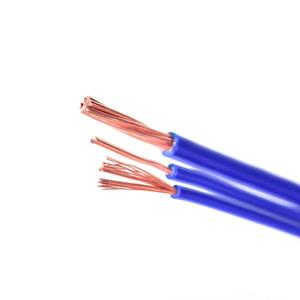 H05Z-K/H07Z-K Low voltage flexible LSOH electrical cable and wires