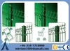 High quality 50*50mm galvanized and pvc australia temporary fence/cheap pvc fence/ pvc post and rail fence