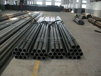 cold rolled alloy steel seamless pipe