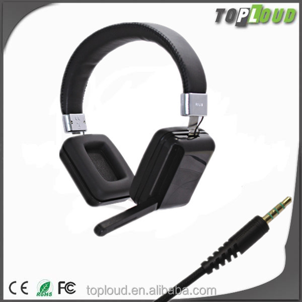 New stylish cheap gaming headphone
