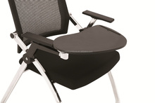 Office Furniture Type and Fabric Material Training Chair