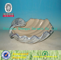 2014 popular handicraft seashell decoration