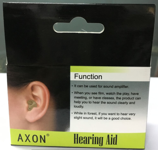 2016 hearing aid earphone China wholesale price hearing aids