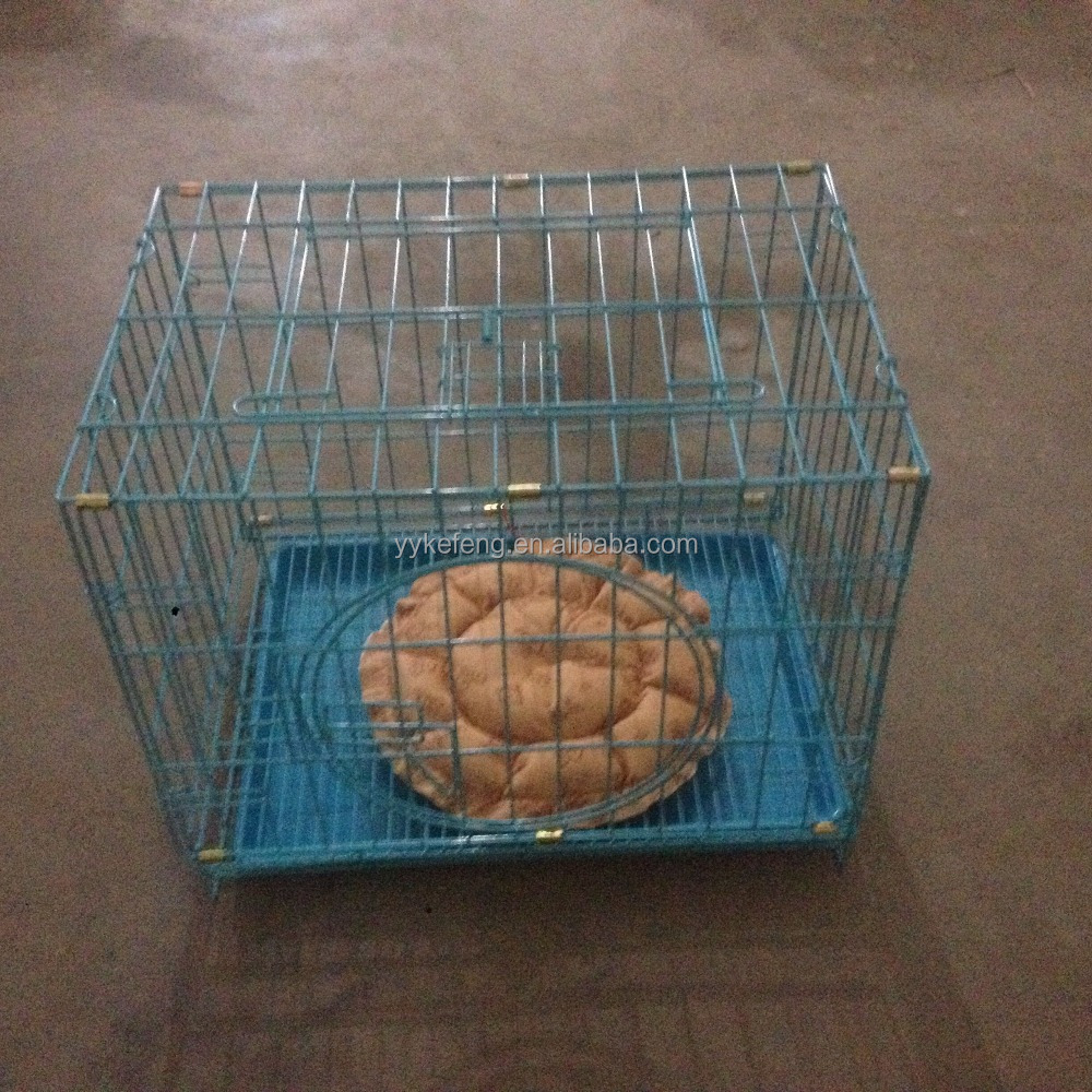 New design foldable breeding dog cage for sale
