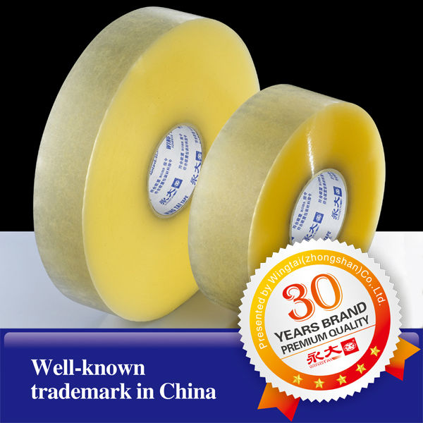 good high-temperature sealing tape with adhesive