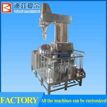 650L lube oil mixer, automatic blender