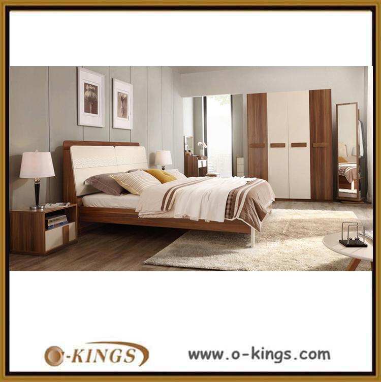 Moderne Holz Schlafzimmer Möbel Für Hotel