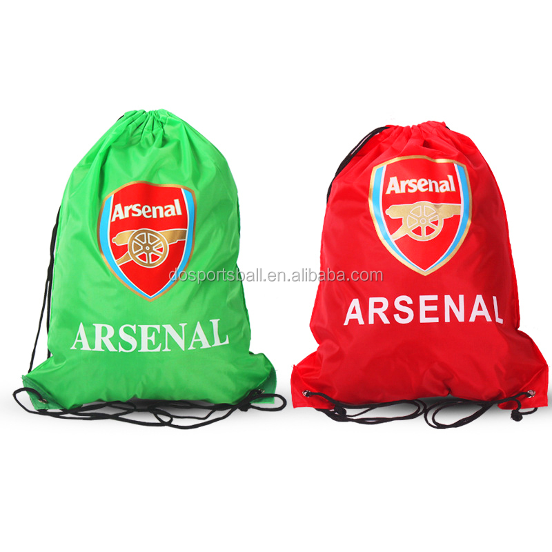 Wholesale Cheap Polyester Foldable Custom Logo Basketball Football Volleyball Soccer Ball Carry Bag