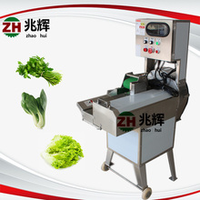 band new automatic leafy vegetable cutter green bean celery chopping eggplant broccoli cutting machine