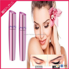 Do you want to brand your own makeup REAL PLUS 3d green tea fiber mascara