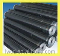 SBS torch on Polymer Bituminous Elastomeric self adhesive Waterproof Membrane for Building Roof,EPDM waterproof membrane