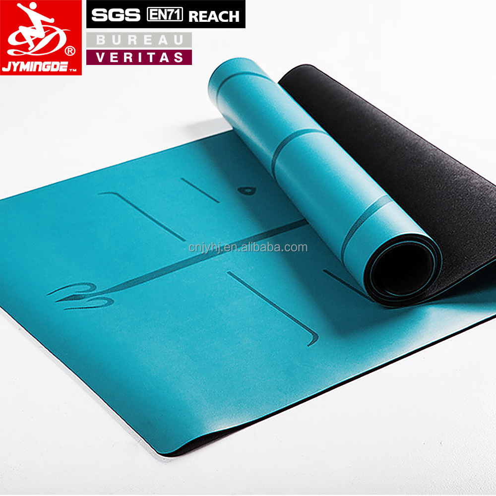 blackmat premium bean mvc merchant mats rubber pro pilates mat or professional guru eco yogi products yoga inc